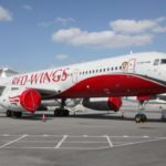 Авиакомпания Red Wings полетела из Внуково в Челябинск