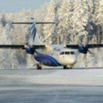 NordStar начала эксплуатировать ATR 42-500 на линии Красноярск—Тура