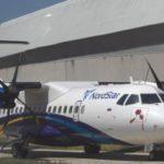 NordStar начнет обслуживать Boeing 737 и ATR в Красноярске и Норильске