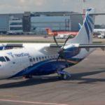 NordStar полетит из Томска в Красноярск, Сургут и Сочи